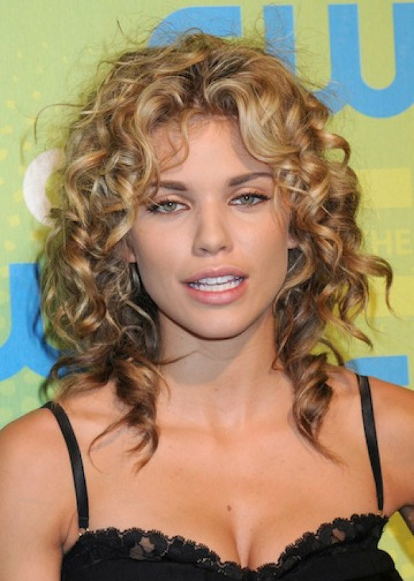 Best ideas about Hairstyle For Curly Hair Girl . Save or Pin 10 Hot Curly Hairstyles in 2014 Now.