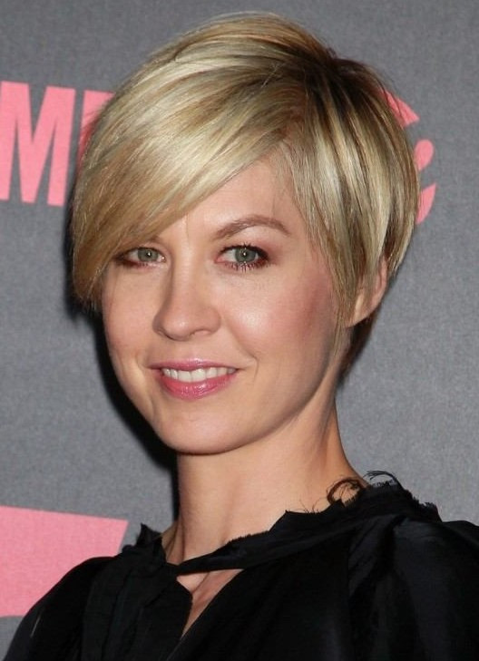 Best ideas about Hairstyle For Short Fine Hair . Save or Pin 15 Chic Short Hairstyles for Thin Hair You Should Not Now.