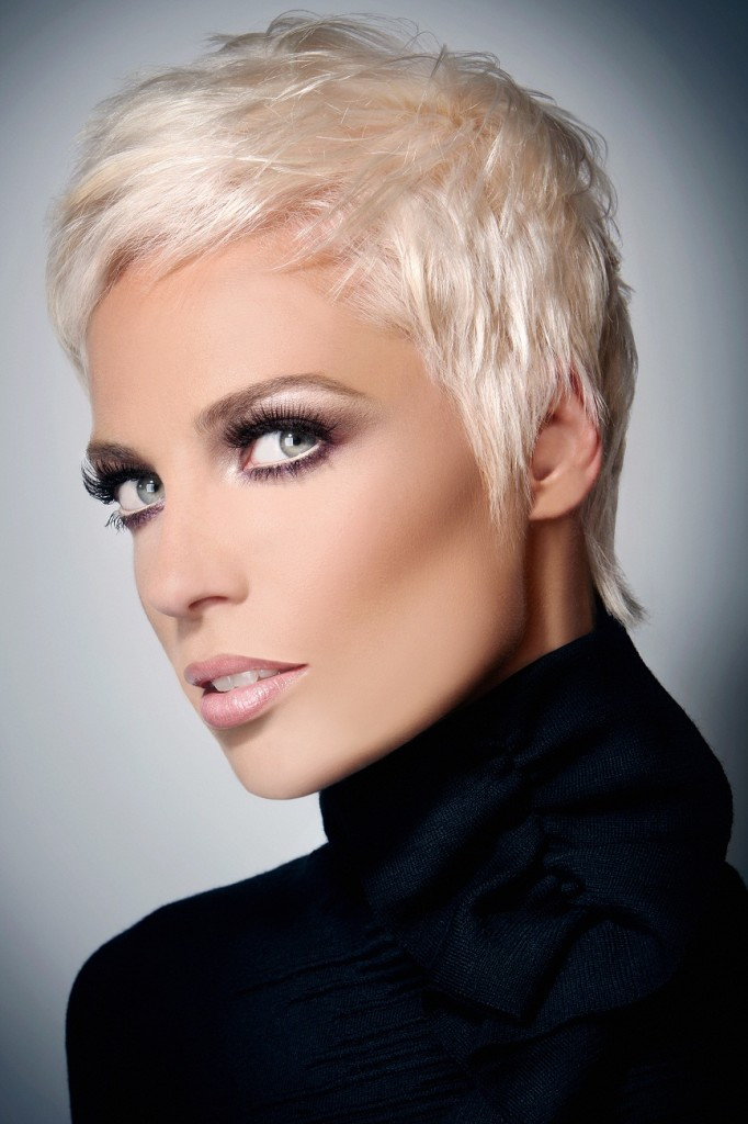Best ideas about Hairstyle For Short Fine Hair . Save or Pin Short Hairstyles For Thin Hair Now.
