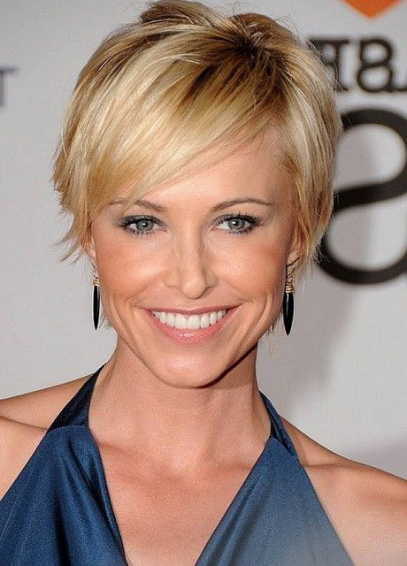 Best ideas about Hairstyle For Short Fine Hair . Save or Pin Best short haircuts for thin hair Now.
