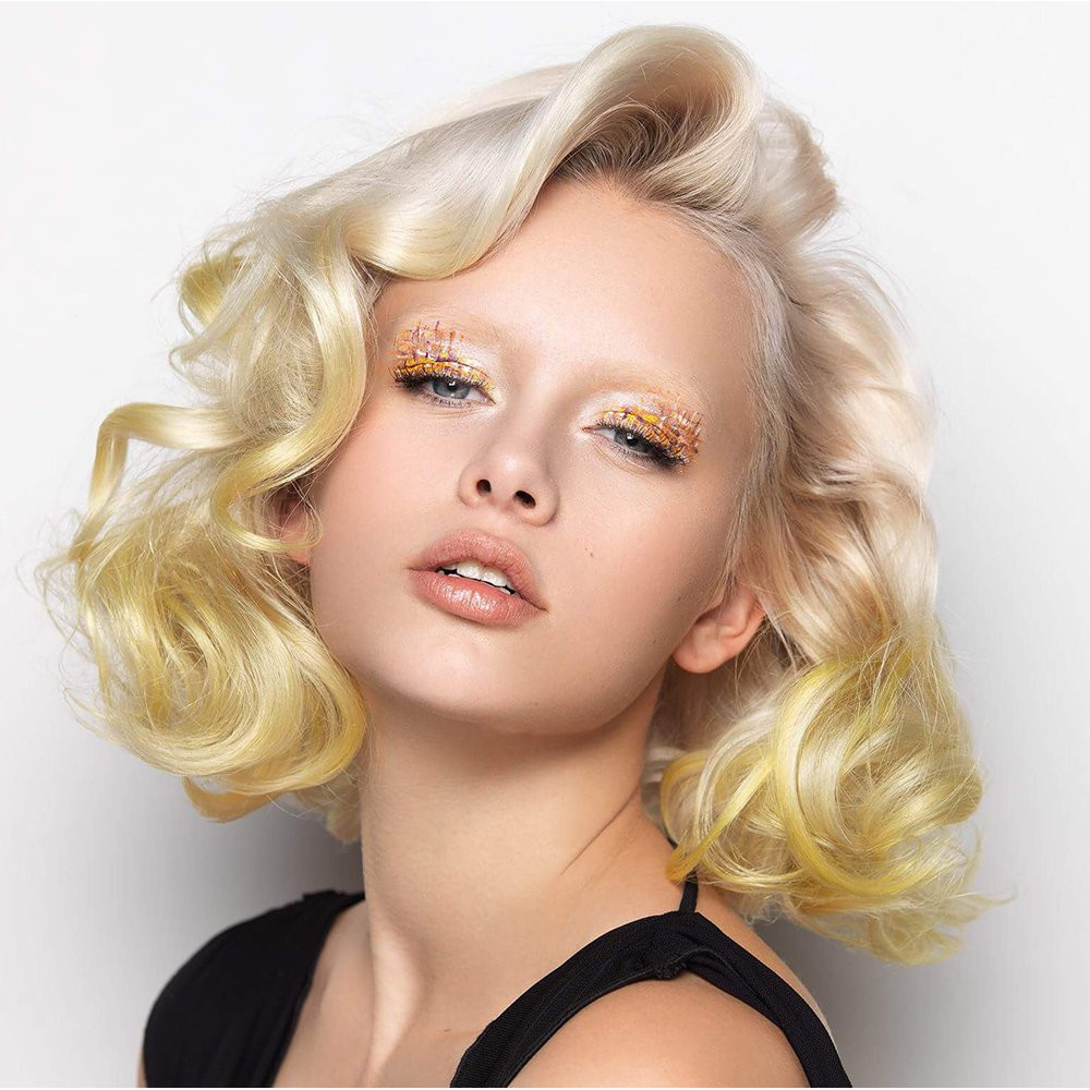 Best ideas about Hairstyle Ideas For Medium Hair . Save or Pin 2018 Shoulder Length Medium Hairstyles and Hair Color Now.