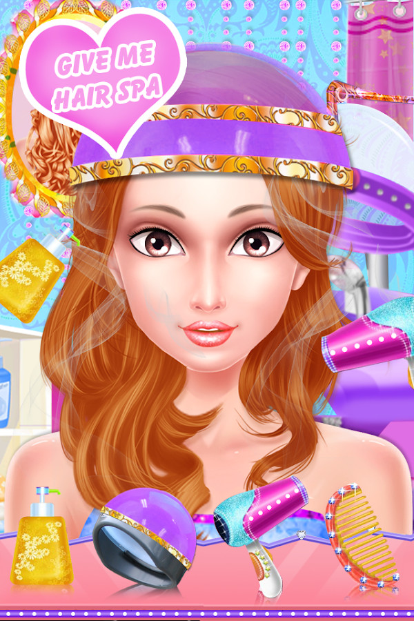 Best ideas about Hairstyle Salon Games For Girls . Save or Pin Fashion Braid Hairstyles Salon girls games Android Apps Now.
