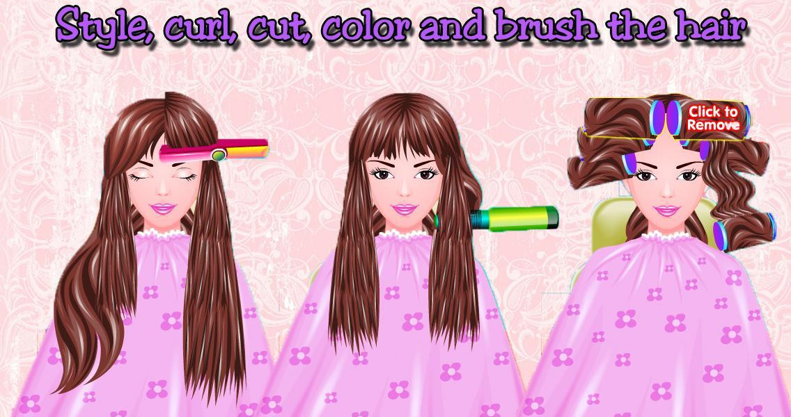 Best ideas about Hairstyle Salon Games For Girls . Save or Pin Barbie magic hairstyler pc cracosprot Now.