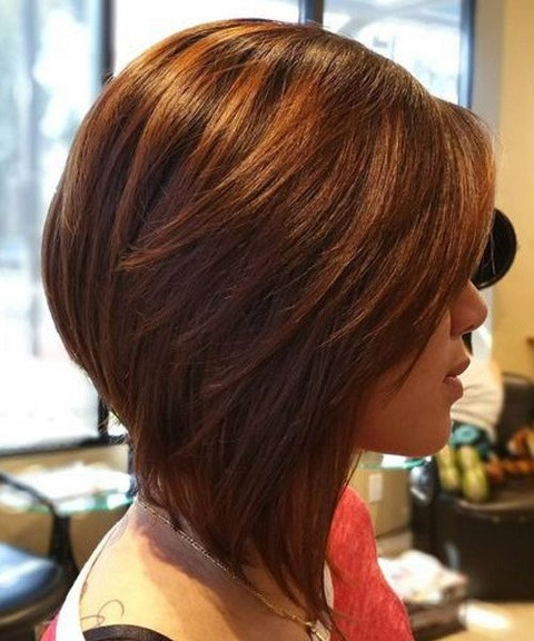 Best ideas about Hairstyles Cuts For Girls . Save or Pin Bob fryzura 2018 Now.