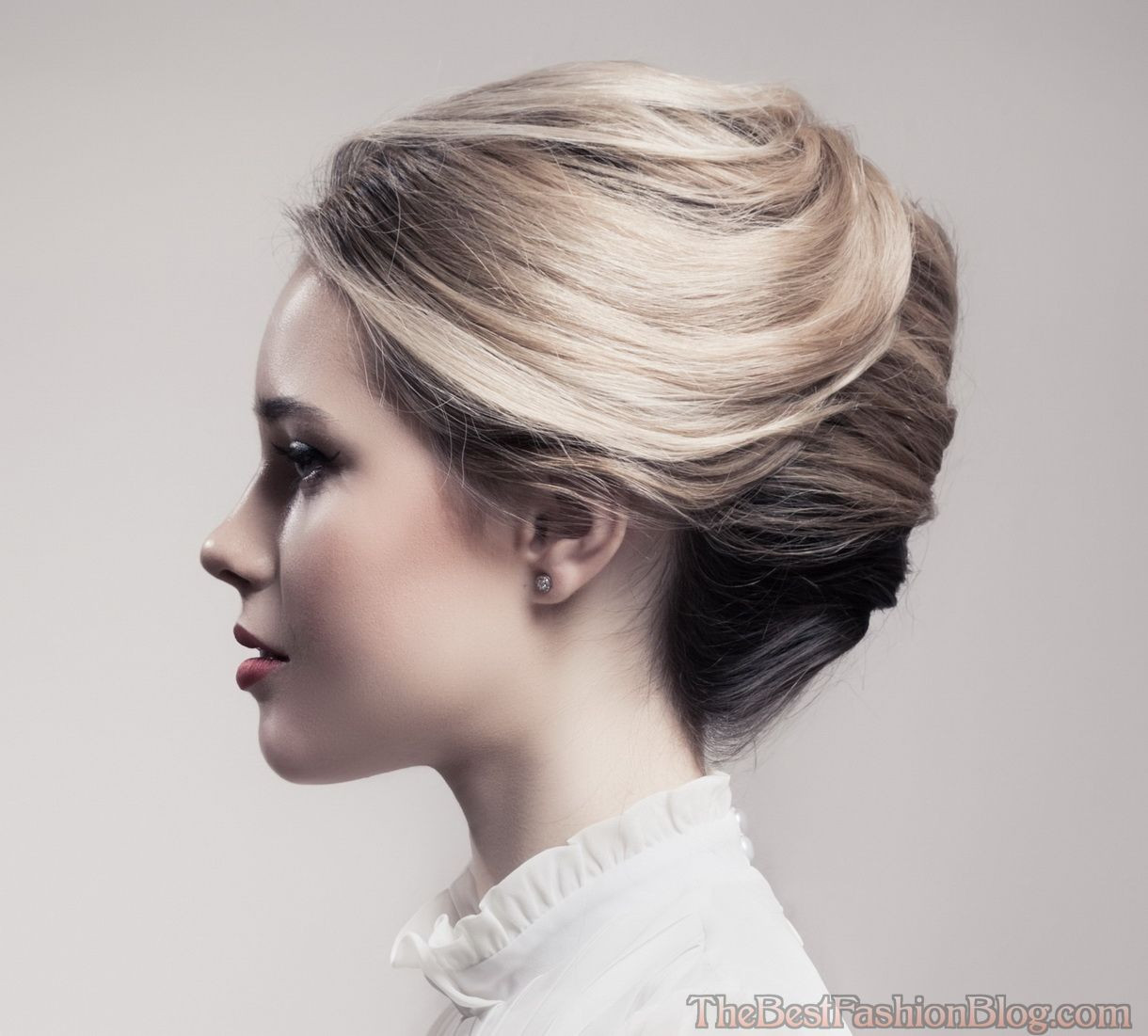 Best ideas about Hairstyles Cuts For Girls . Save or Pin Special occasion hairstyles for medium hair Hairstyle Now.