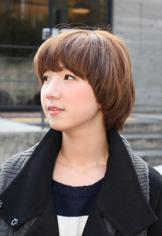 Best ideas about Hairstyles Cuts For Girls . Save or Pin 12 Pageboy Haircuts Now.