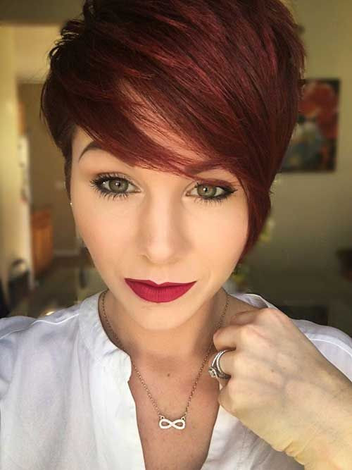 Best ideas about Hairstyles Cuts For Girls . Save or Pin Pin by Tara Moulton on Hair Now.