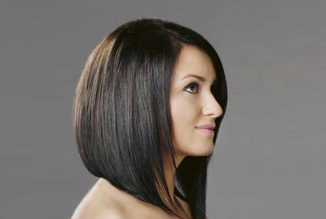Best ideas about Hairstyles Cuts For Girls . Save or Pin 5 Popular Long Bob Hairstyles Trendy Long Bob Hairstyles Now.
