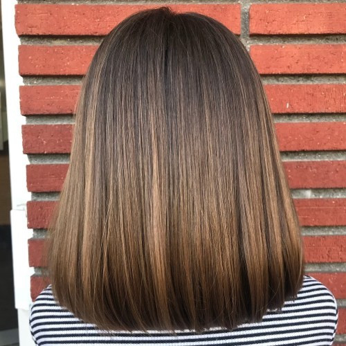 Best ideas about Hairstyles Cuts For Girls . Save or Pin 50 Cute Haircuts for Girls to Put You on Center Stage Now.