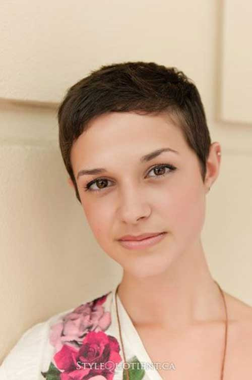 Best ideas about Hairstyles Cuts For Girls . Save or Pin 25 Cute Short Haircuts For Girls Now.