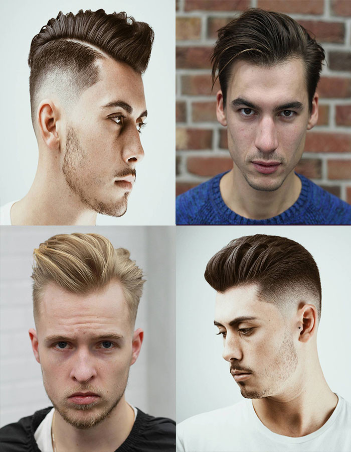 Best ideas about Hairstyles For Face Shapes Male . Save or Pin 28 Best Hairstyles for Men According to Face Shape Now.