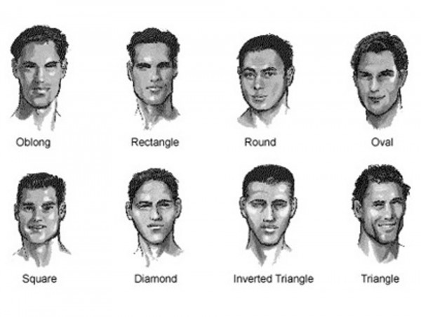 Best ideas about Hairstyles For Face Shapes Male . Save or Pin Fashion Fix Sunglasses and Face Shapes Now.