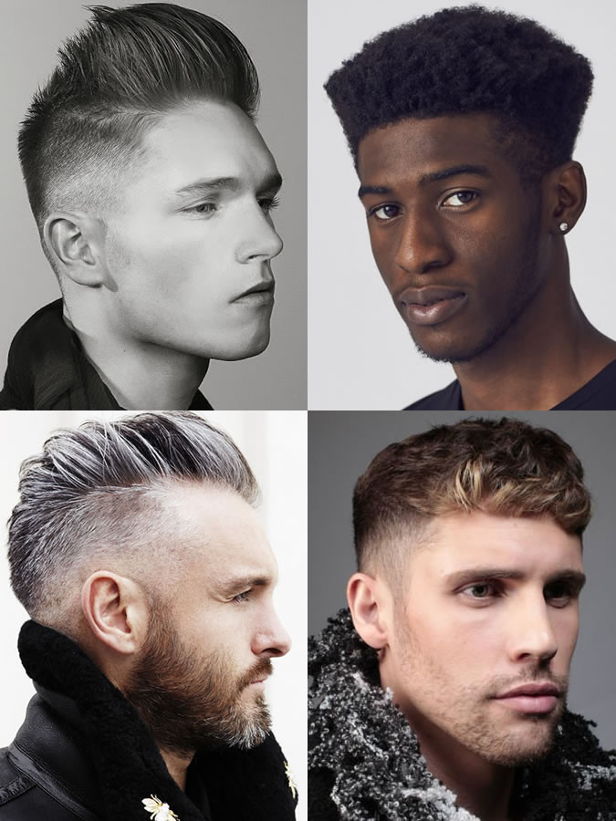 Best ideas about Hairstyles For Face Shapes Male . Save or Pin How To Choose The Right Haircut For Your Face Shape Now.