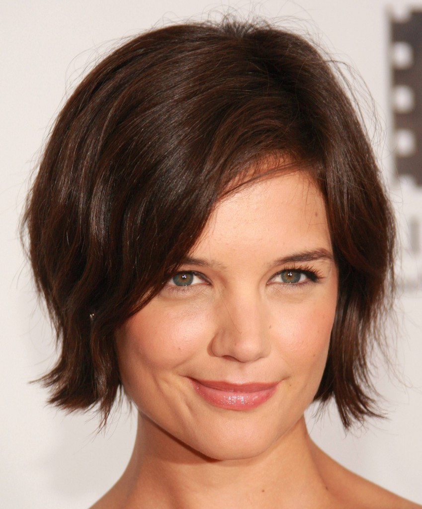 Best ideas about Hairstyles For Short Thick Hair . Save or Pin Best Hairstyles for Thick Hair Women s Fave HairStyles Now.