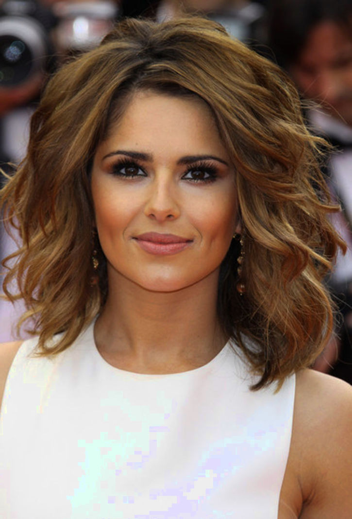 Best ideas about Hairstyles For Thick Curly Hair . Save or Pin Hairstyles For Thick Wavy Hair Now.