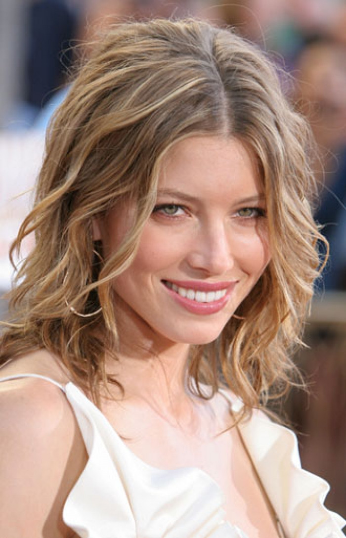 Best ideas about Hairstyles For Thick Curly Hair . Save or Pin Short Hairstyles For Oval Faces With Wavy Hair Now.