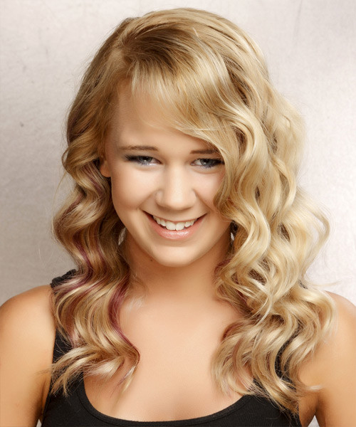 Best ideas about Hairstyles For Thick Curly Hair . Save or Pin 25 Cool Hairstyles For Thick Wavy Hair Now.