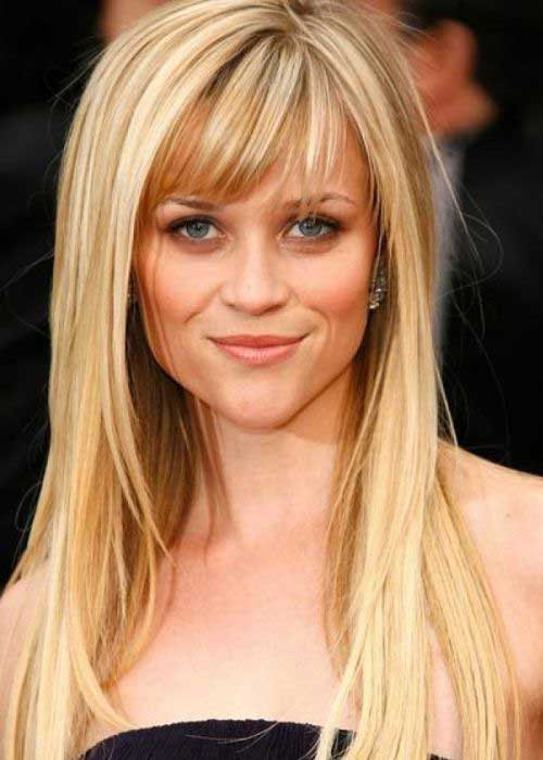 Best ideas about Hairstyles For Thinning Long Hair . Save or Pin 20 Hair Styles for Long Thin Hair Now.