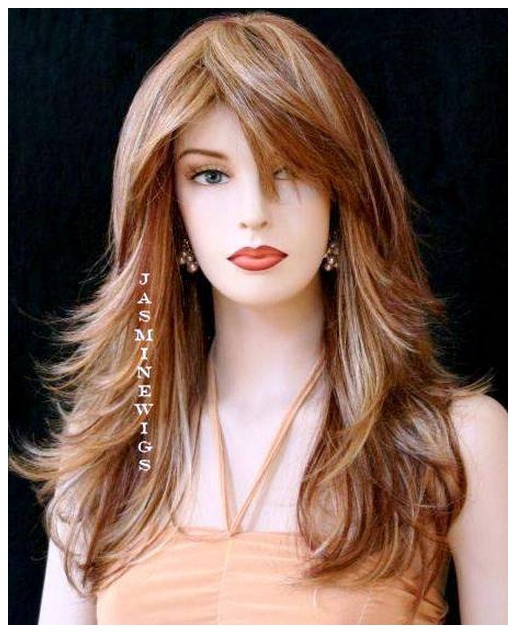 Best ideas about Hairstyles For Thinning Long Hair . Save or Pin Effective Treatments for Hairstyles for Long Thin Hair Now.
