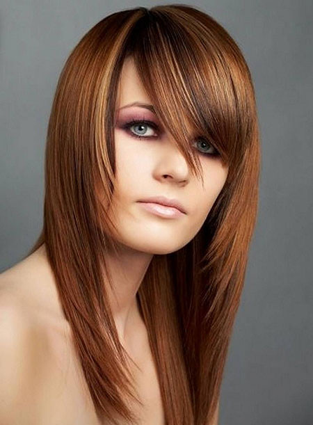 Best ideas about Hairstyles For Thinning Long Hair . Save or Pin Hairstyles for thin hair Yve Style Now.