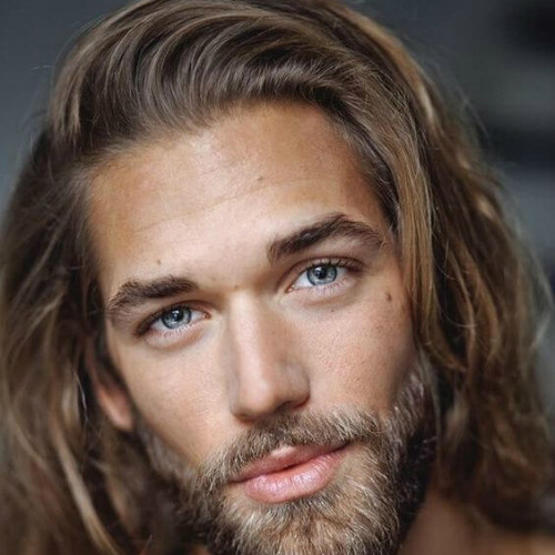 Best ideas about Hairstyles For Thinning Long Hair . Save or Pin 50 Practical Hairstyles for Men with Thin Hair Men Now.