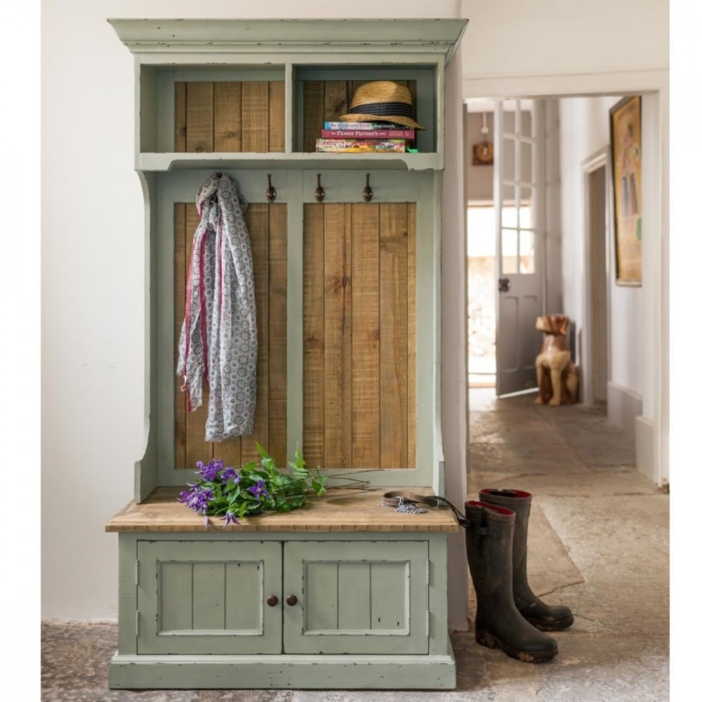 Best ideas about Hall Storage Cabinet . Save or Pin Using Hallway Storage Cabinet For Home — Home Design Now.