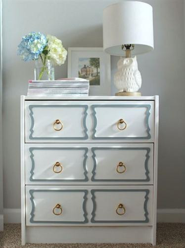 Best ideas about Hand Painted Furniture Ideas . Save or Pin Diy Hand Painted Furniture Modern Home Exteriors Now.