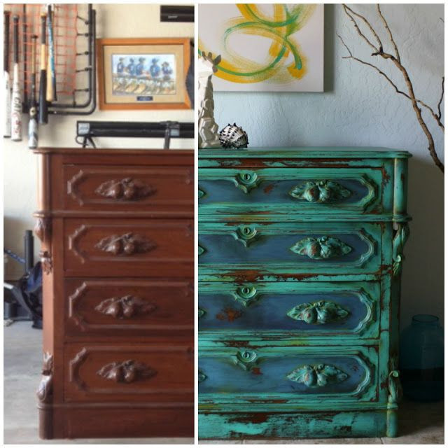 Best ideas about Hand Painted Furniture Ideas . Save or Pin Amazing hand painted furniture – goodworksfurniture Now.