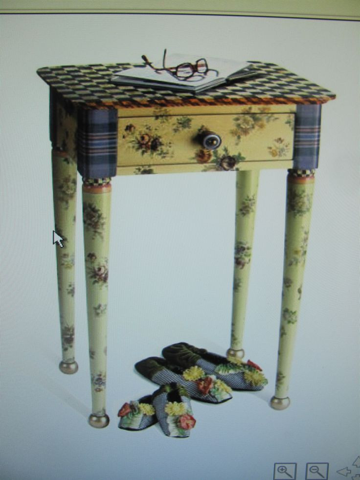 Best ideas about Hand Painted Furniture Ideas . Save or Pin 1000 ideas about Whimsical Painted Furniture on Pinterest Now.