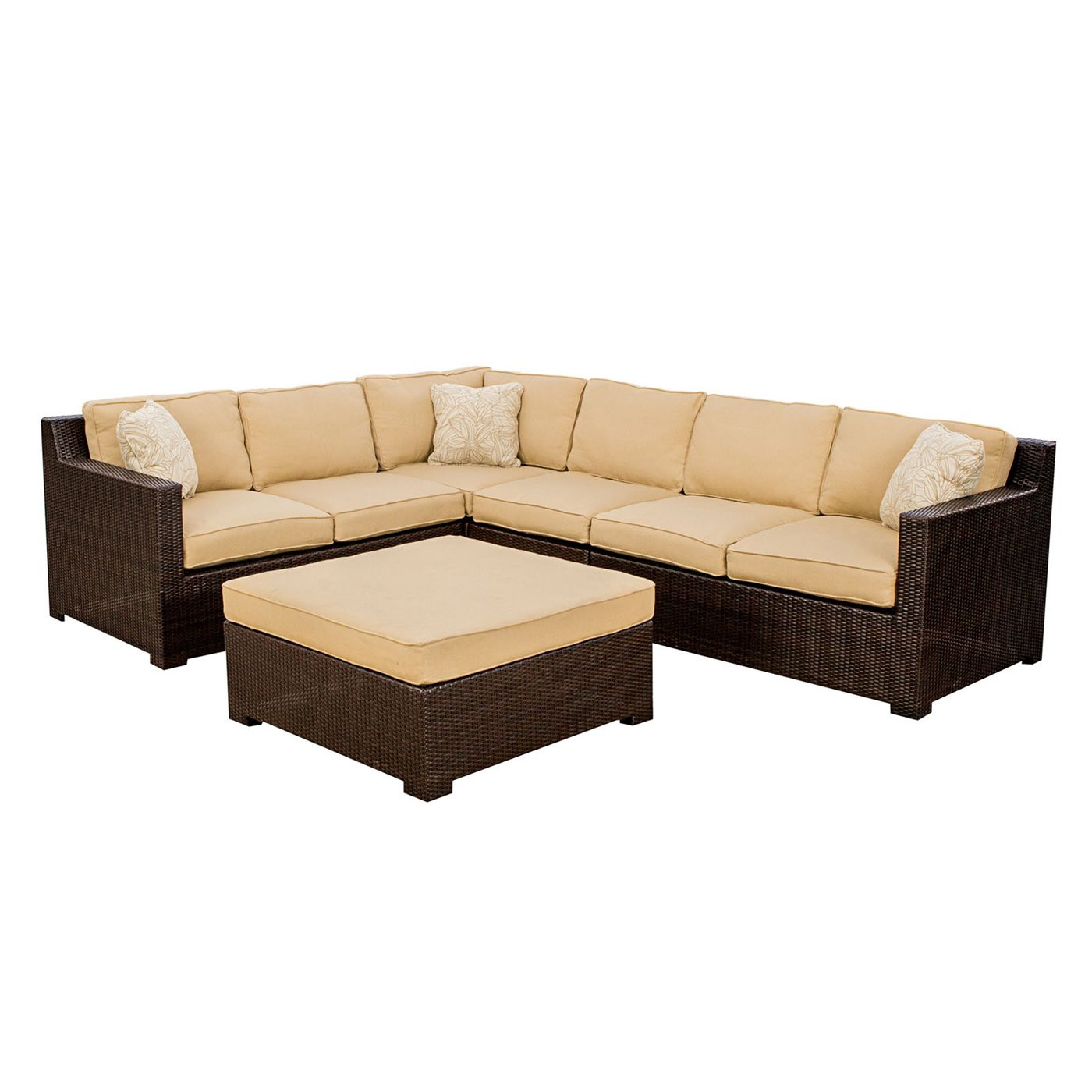 Best ideas about Hanover Outdoor Furniture . Save or Pin Hanover Outdoor Furniture METRO5PC Metropolitan 5 Piece Now.