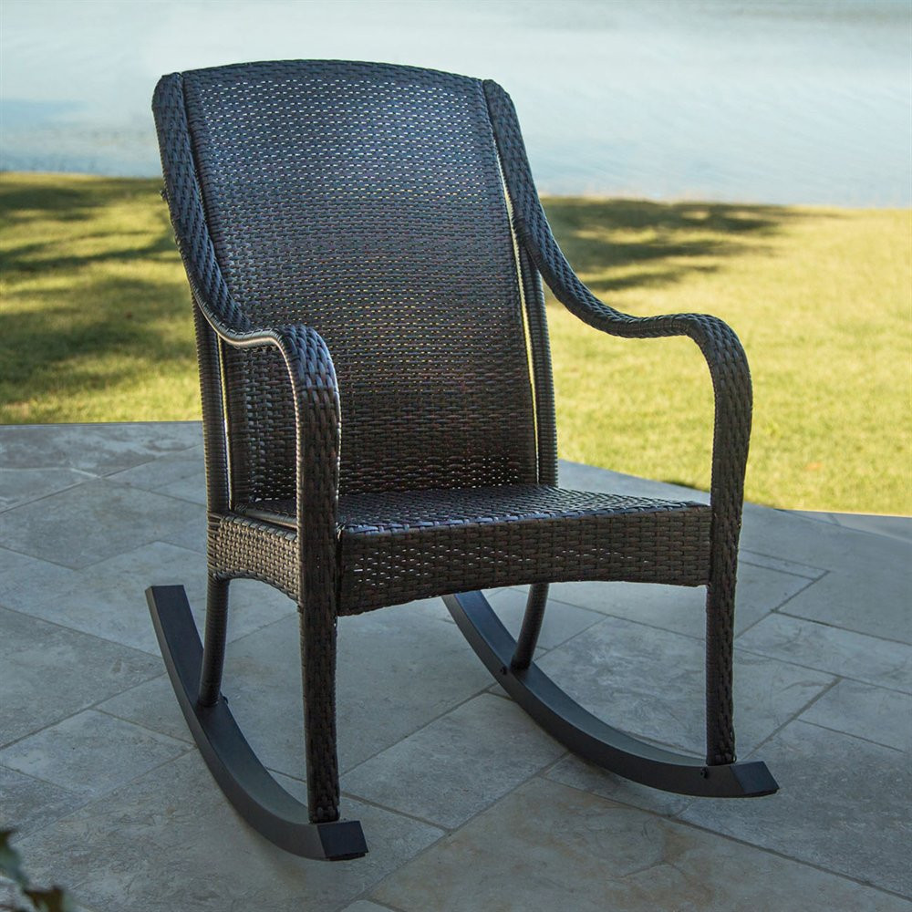 Best ideas about Hanover Outdoor Furniture . Save or Pin Hanover Outdoor Furniture ORLEANS2PCRKR Orleans Rocking Now.