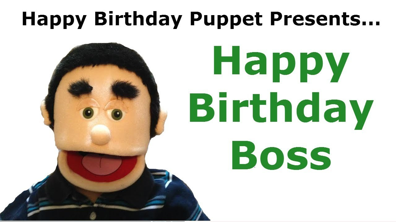 Best ideas about Happy Birthday Boss Funny . Save or Pin 20 Funniest Birthday Wishes For Boss From Staff Now.