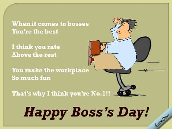 Best ideas about Happy Birthday Boss Funny . Save or Pin 45 Best Birthday Wishes And Greetings For Boss Golfian Now.