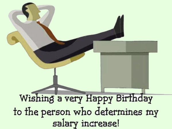 Best ideas about Happy Birthday Boss Funny . Save or Pin The 40 Birthday Wishes for Boss Now.