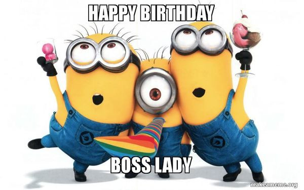 Best ideas about Happy Birthday Boss Funny . Save or Pin Happy Birthday Wishes for Boss & Birthday Message for Lady Now.