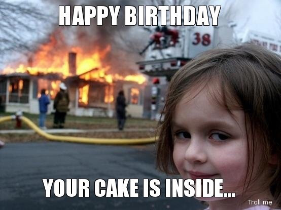 Best ideas about Happy Birthday Girl Funny . Save or Pin The 32 Best Funny Happy Birthday All Time Now.