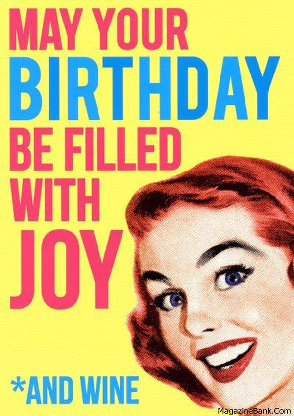Best ideas about Happy Birthday Girl Funny . Save or Pin Happy Birthday Meme & Hilarious Funny Happy Bday Now.