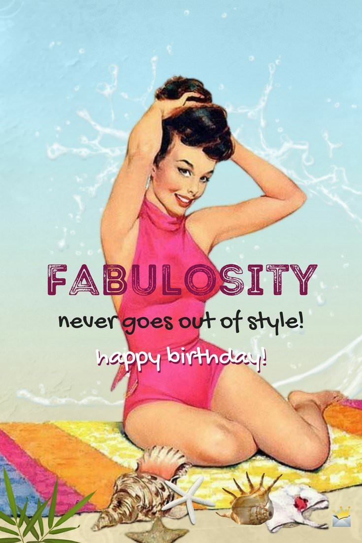 Best ideas about Happy Birthday Girl Funny . Save or Pin 174 Cute Birthday Messages Now.