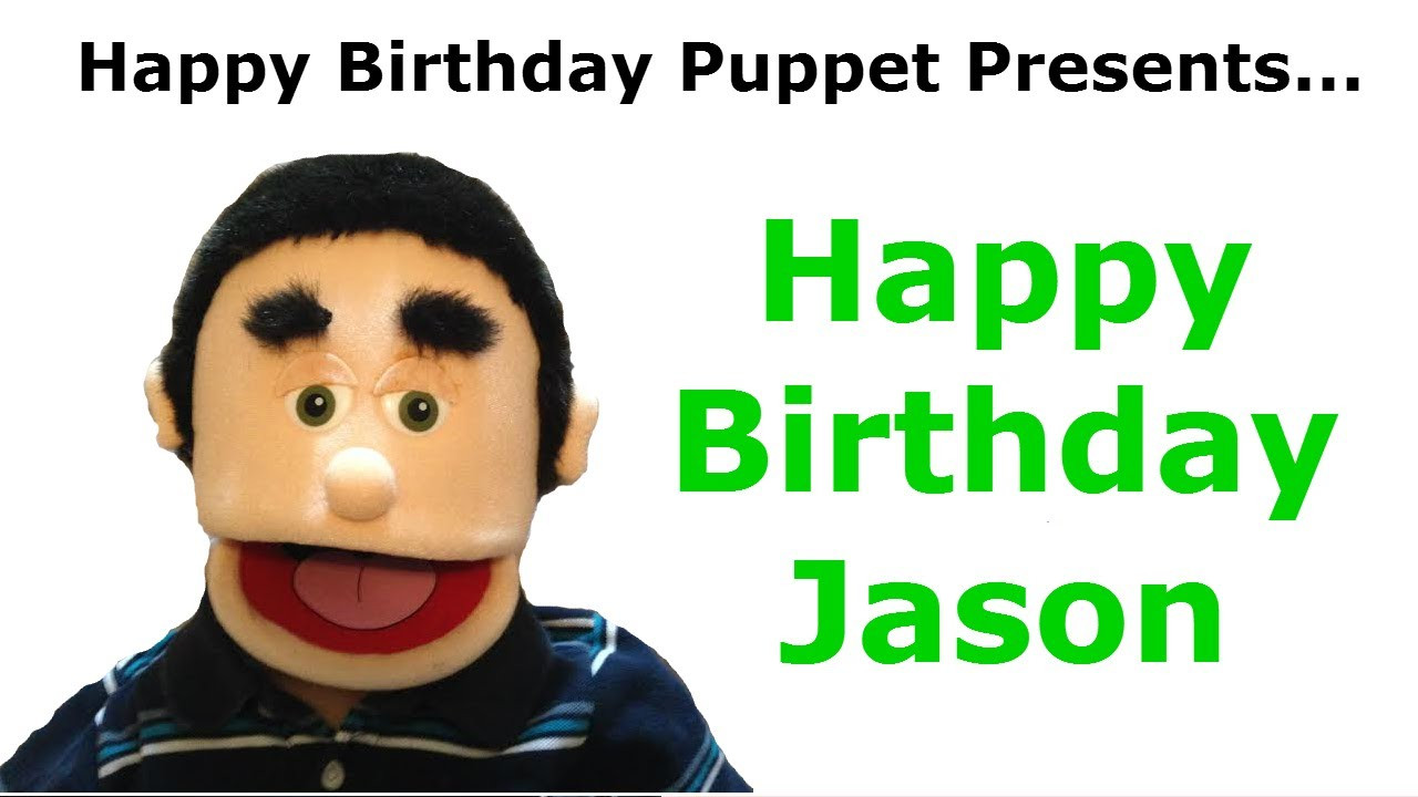 Best ideas about Happy Birthday Jason Funny . Save or Pin Funny Happy Birthday Jason Birthday Song Now.