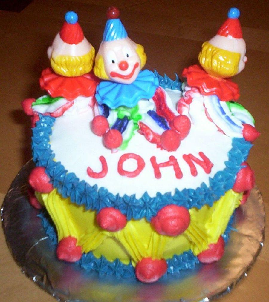 Best ideas about Happy Birthday John Cake . Save or Pin Happy Birthday John CakeCentral Now.