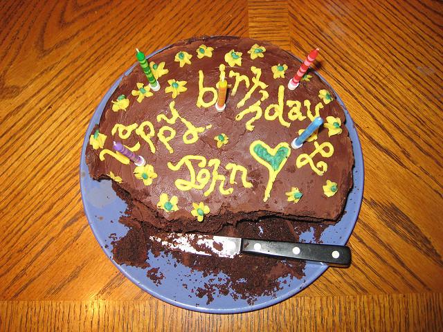 Best ideas about Happy Birthday John Cake . Save or Pin Happy Birthday John cake Now.