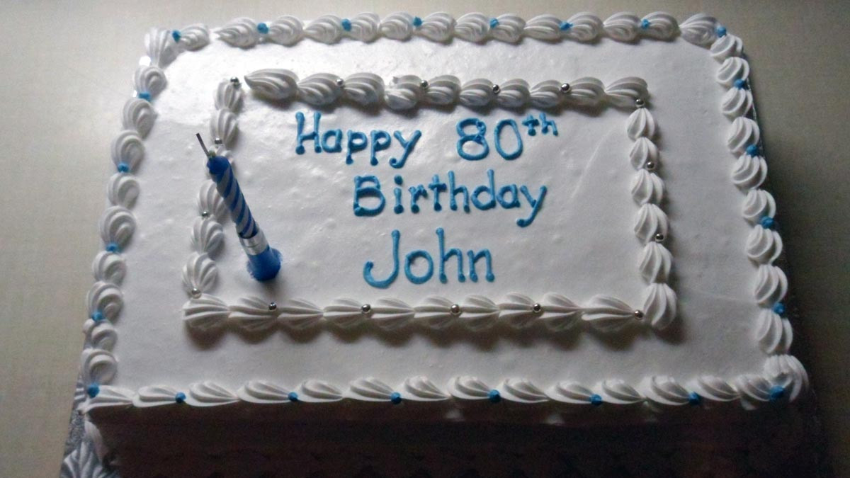 Best ideas about Happy Birthday John Cake . Save or Pin Living with Fibro Happy Easter Now.