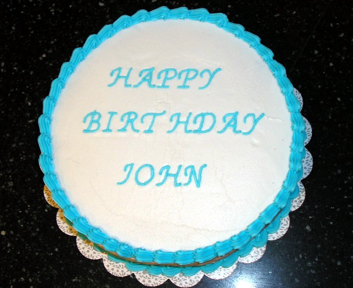 Best ideas about Happy Birthday John Cake . Save or Pin Happy Birthday John aka Advanced Detailing Now.