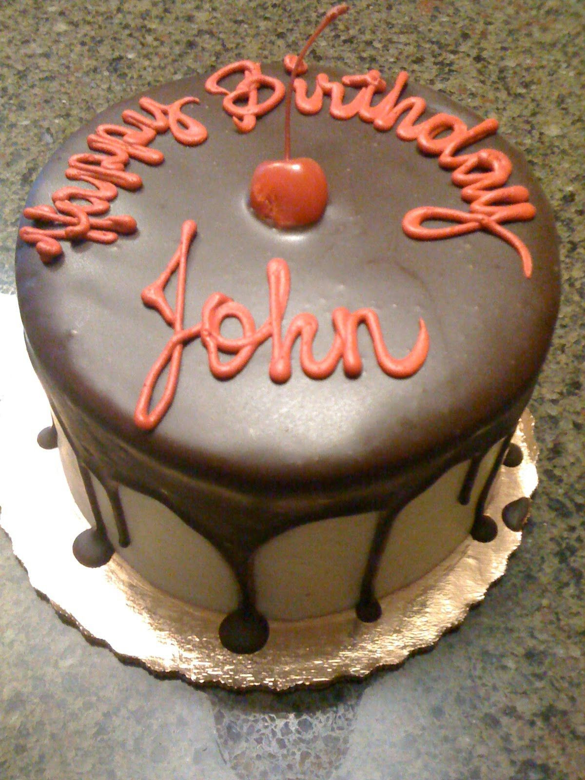 Best ideas about Happy Birthday John Cake . Save or Pin Happy Birthday John Birthday Wishes Now.
