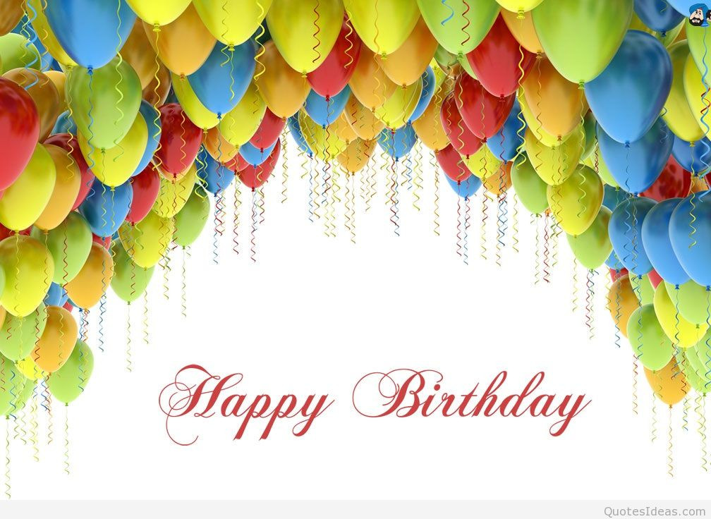 Best ideas about Happy Birthday Quotes Pic . Save or Pin Awesome Happy birthday quote 2015 Now.
