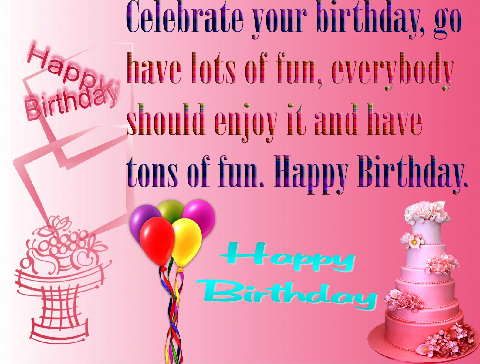 Best ideas about Happy Birthday Quotes Pic . Save or Pin Wish you a happy Birthday Dear Ravi – IPS PR Now.