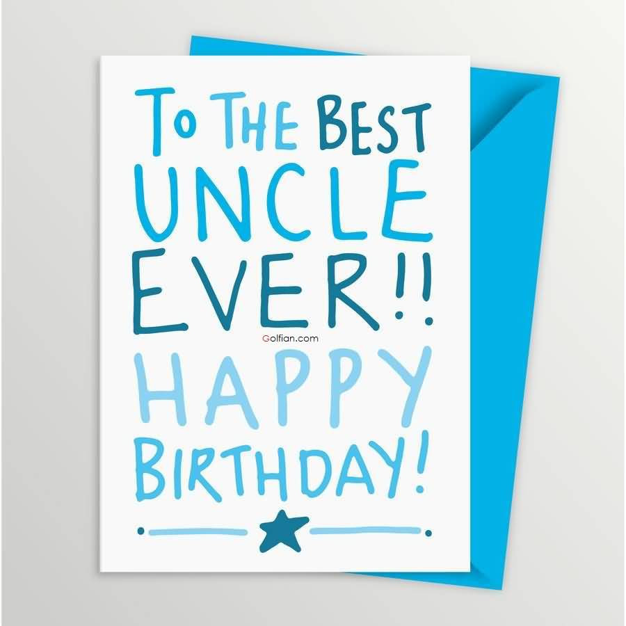 Best ideas about Happy Birthday Uncle Quotes . Save or Pin 50 Most Beautiful Birthday Wishes For Uncle – Best Now.
