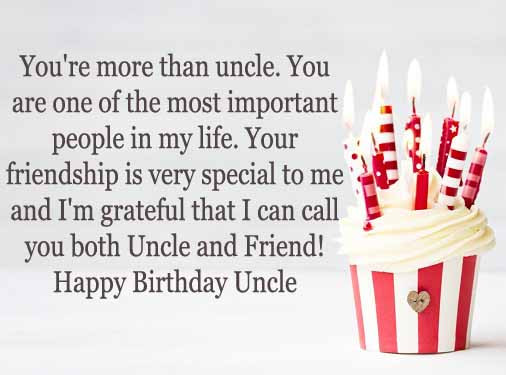 Best ideas about Happy Birthday Uncle Quotes . Save or Pin Happy Birthday Uncle Wishes & Quotes 2HappyBirthday Now.
