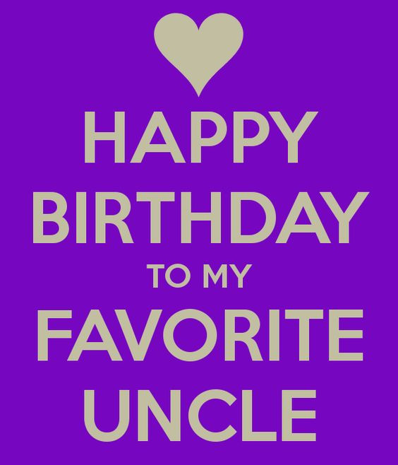 Best ideas about Happy Birthday Uncle Quotes . Save or Pin Pinterest • The world's catalog of ideas Now.