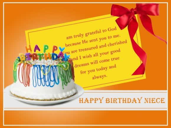 Best ideas about Happy Birthday Wishes For Niece . Save or Pin Birthday Wishes for Niece Quotes and Messages Now.